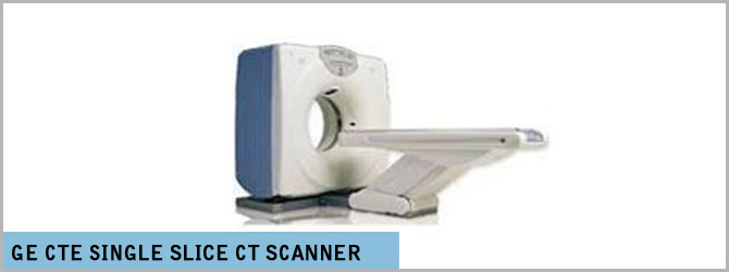 ge-cte-single-slice-ct-scanner
